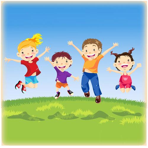 Картинки о сентябре для детей